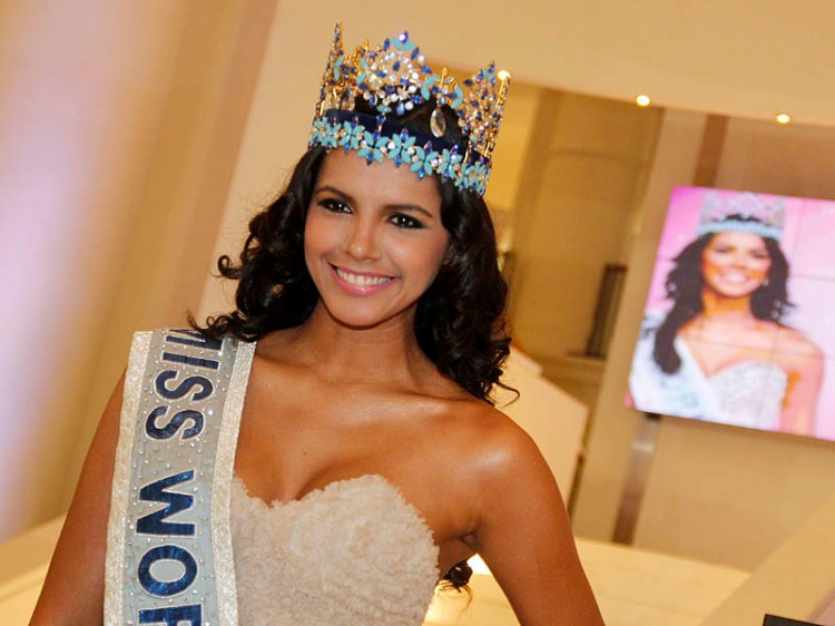 Official Thread of MISS WORLD 2011 - Ivian Sarcos - Venezuela - Page 4 Iv1